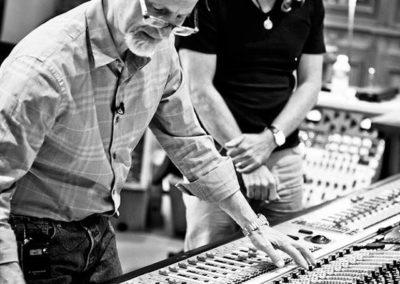 Eddie Kramer & Thomas